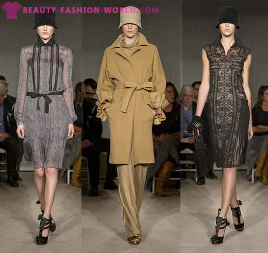Alberta Ferretti Pre-Fall Collection 2012 2013